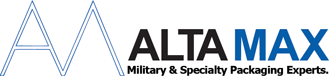 Alta Max: Military & Specialty Packaging Experts