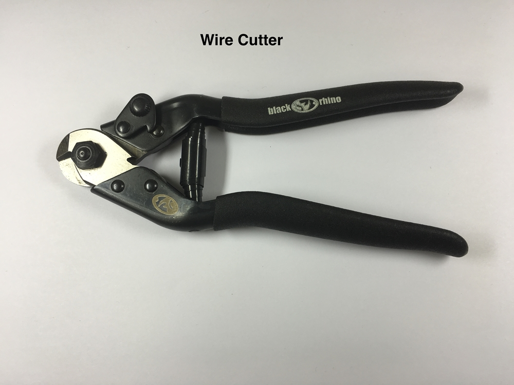 Cable Cutters |