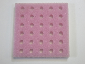 Anti Static Foam Anti Static Foam,. A-A-59136, A-A-59315, PPP-C-1752, MIL-P-26514, MIL-P-19644, MIL-PRF-20092, MIL-C-26861 ,ASTM-D4819, MIL-P-60312, Military Packaging, Mil Spec Packaging, Commercial Packaging