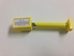 Bolt Seal  - Bolt Seal - Stock Yellow