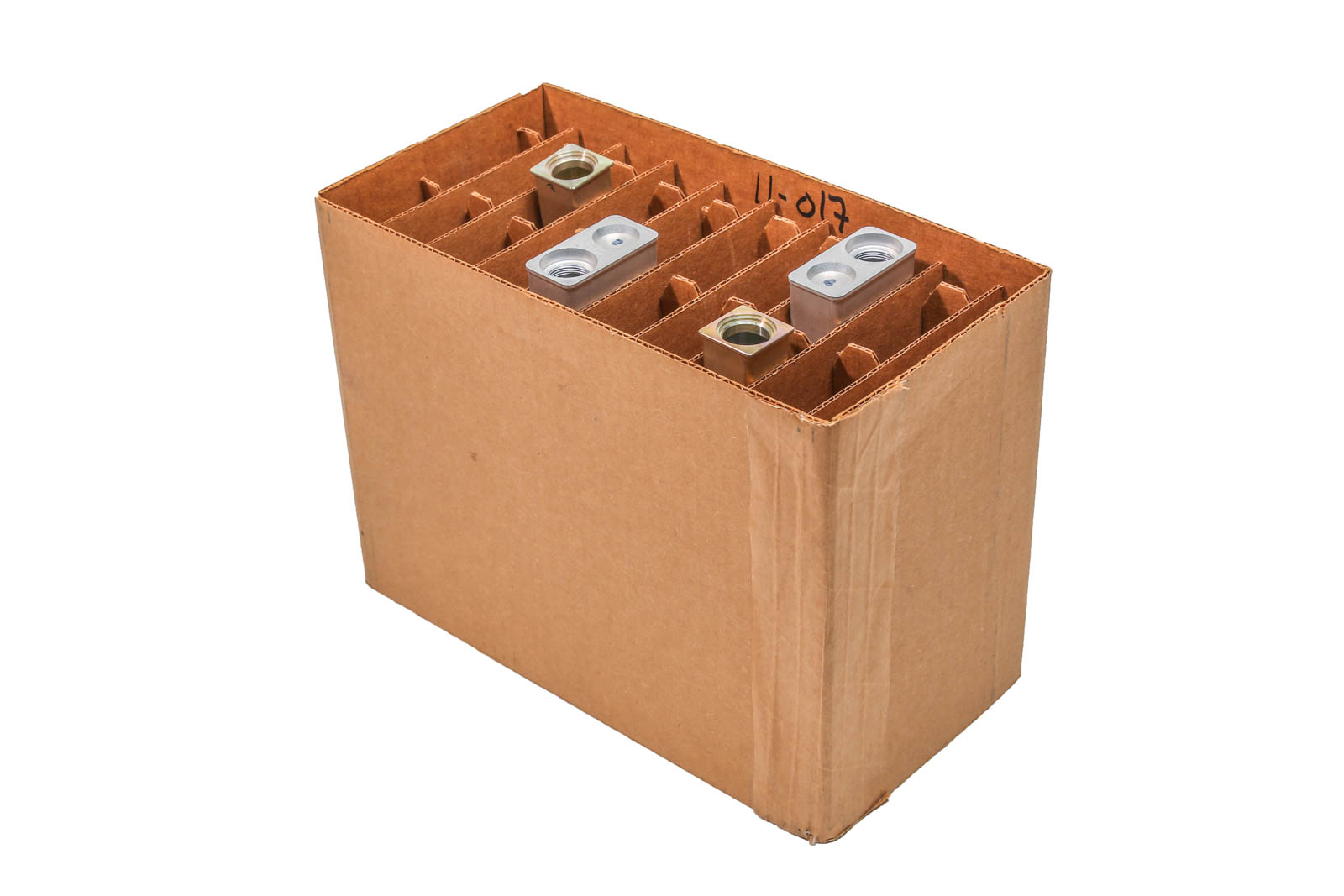 MilSpec Military & Commercial Corrugated Boxes