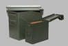 Metal Ammo Boxes / Cans Metal Ammo Boxes, Ammo Cans
